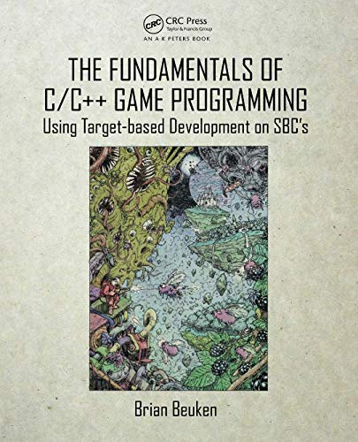 The Fundamentals of C/C++ Game Programming