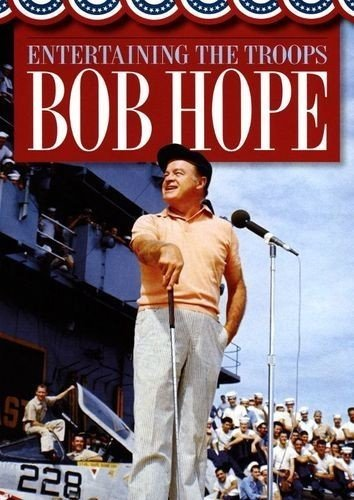 Bob Hope: Entertaining the Troops (DVD)