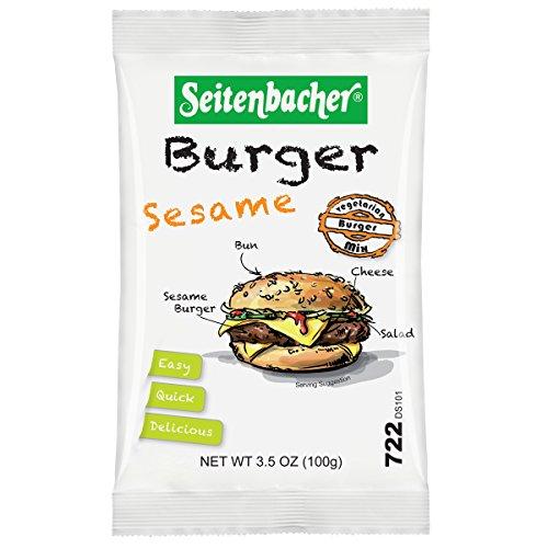 burger mix - 6