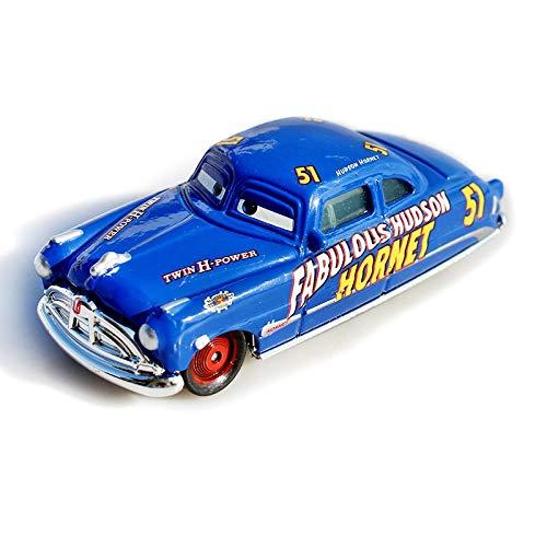 Disney Disney Pixar Cars 2 Fabulous Doc Hudson Hornet for sale  Delivered anywhere in Canada