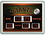 San Francisco Giants Scoreboard Clock