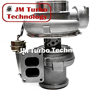 CAT Caterpillar Turbo Diesel 3406E C15 Turbocharger (Bigger A/R) New