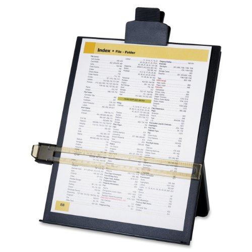 Sparco Document Holders Adjustable SPR38952