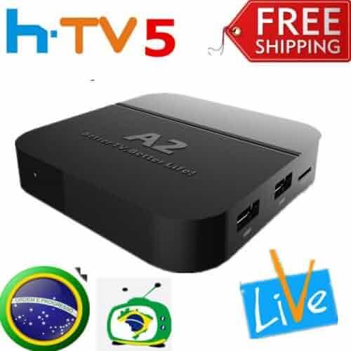 A2+ Edition 4K possui quase 200 Canais de TV, muitos deles em HD e além disso conta com Karaokê, Bluetooth, Android 5.1, e muitos canais de entretenimento, infantis, esportes, filmes e séries