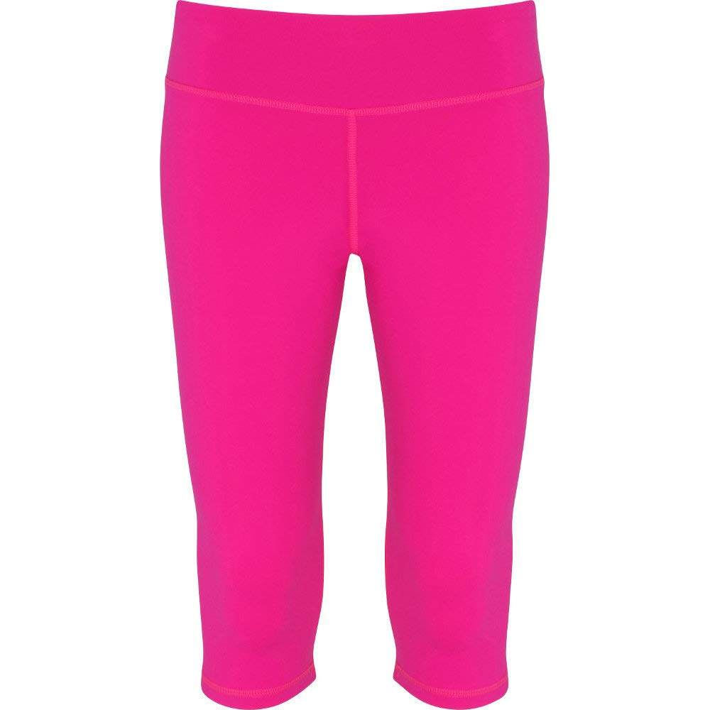 American Apparel Womens/Ladies Knee-Length Nylon Fitness Pants