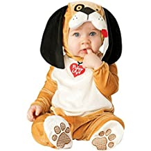 XXOO Toddler Baby Infant Puppy Love Dog Christmas Costume Outfit