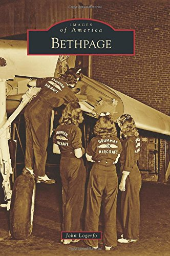 Bethpage (Images of America)