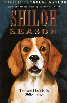 Shiloh Season 0689806469 Book Cover