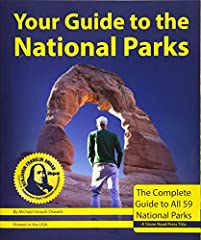 The new edition of this award-winning guide includes more than 450 new photographs, 160 revised maps, and 50 hiking tables, making it the only guidebook you'll need to explore the United States National Parks.An all new design with the same i...