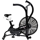 Airbike by Xebex | Upright Fan Exercise Bike