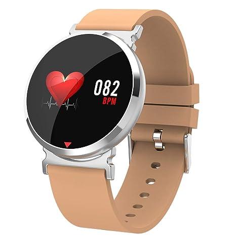 smart watch Reloj Inteligente E28 2018, para Hombres, Mujeres Deportes Al Aire Libre Reloj