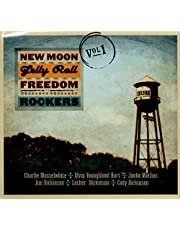Freedom Rockers Volume 1