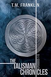 Image result for the talisman chronicles tm franklin