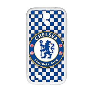 HRMB Chelsea Football Club Logo Hot Seller Stylish Hard Case For Samsung Galaxy S4