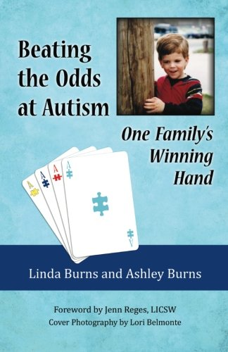 Read Online Beating the Odds at Autism: One Family's Winning Hand - Color Version pdf
