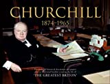 Churchill, 1874-1965, Michael O'Mara Books UK, 1843171155