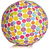 BUBABLOON Sensory Soft Cotton Balloon Cover (Signature Brights) …