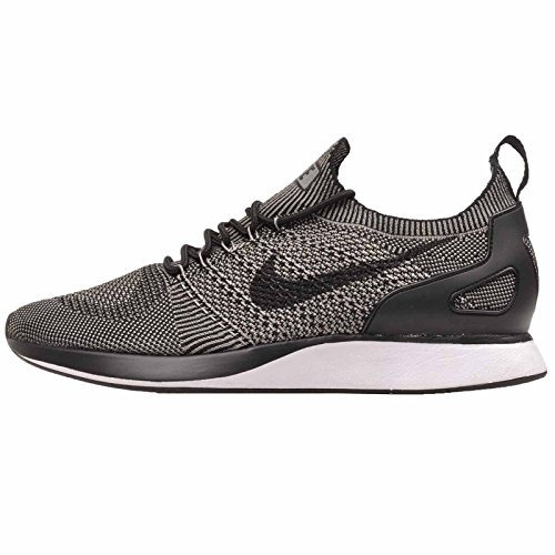 Nike Zoom Mariah Flyknit Racer Mens Running Trainers 918264 Sneakers Shoes (UK 5.5 US 6 EU 38.5, Light Charcoal 008) (Nike Zoom Kobe 6)