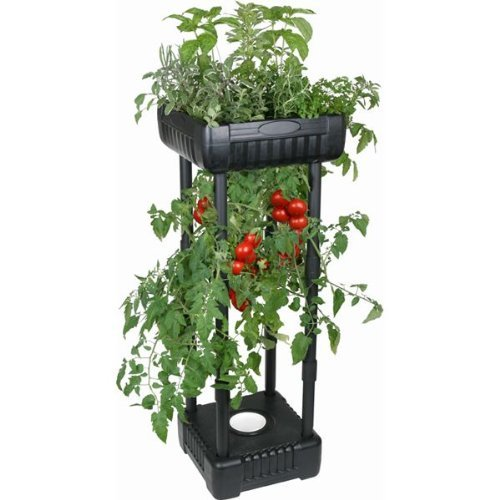 Amazoncom Flambeau 6510TG DS Compact Upside Down Patio Garden