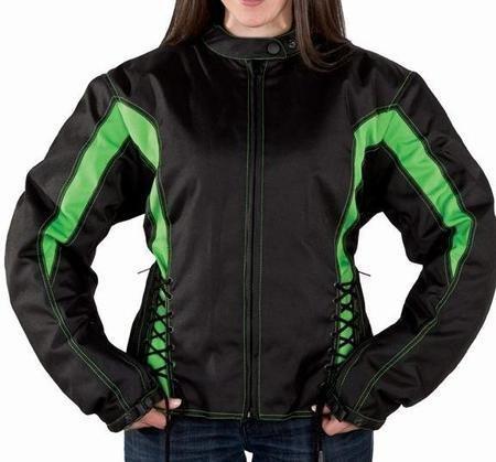 Best Womens Motorcycle Jacket - 7