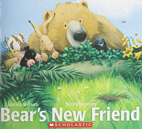 How to find the best bears new friend paperback for 2020?