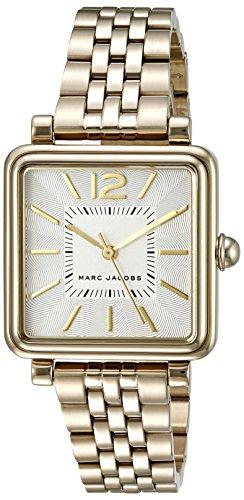 Marc Jacobs Women's Vic Gold-Tone Watch - MJ3462