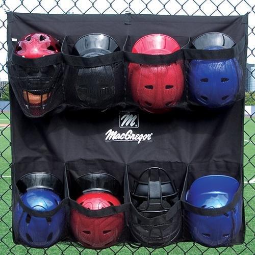 MacGregor Helmet Caddy