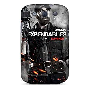 CristinaKlengenberg Samsung Galaxy S3 Scratch Resistant Hard Cell-phone Case Customized Nice Ant Man Image [acv7487CTrR]