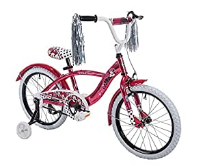 Huffy Minnie 18 inches Bicycle