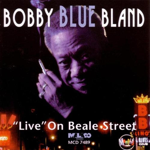 Live on Beale Street by Malaco Records