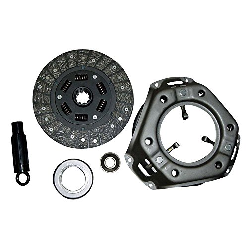 8N7563 NAA7550A New Tractor Clutch Kit w/ Plate for Ford New Holland 2N 8N 9N + - 4 Cyl New Clutch