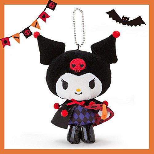 Sanrio Kuromi mascot holder Halloween 2017 From Japan New (Funny Group Halloween Costumes Ideas 2017)