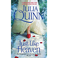 Just Like Heaven (Smythe-Smith Quartet Book 1)