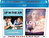 Duo Bd: Up In The Air + The Lovely Bones (Blu-Ray) (Import Movie) (European Format - Zone B2) (2014) George Cl