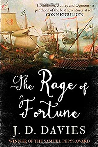 book cover of The Rage of Fortune
