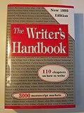 The Writer's Handbook, 1993 9780871161673