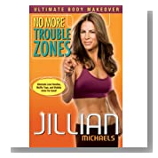Jillian Michaels: No More Trouble Zones (2009)