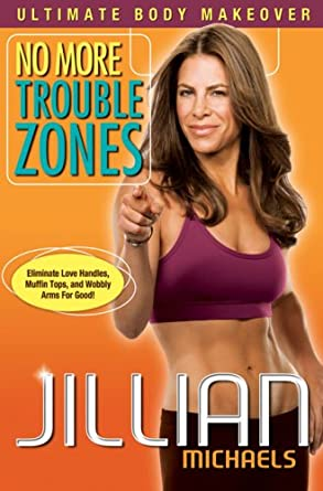 Jillian Michaels Fitness #2