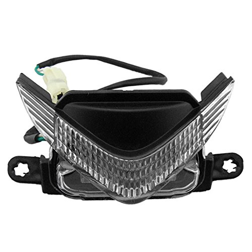 Honda Headlight Adjustment - GZYF New Motorcycle Front Headlight Head Lamp Assembly For HONDA CBR 600 RR F5 2007 2008 2009 2010 2011