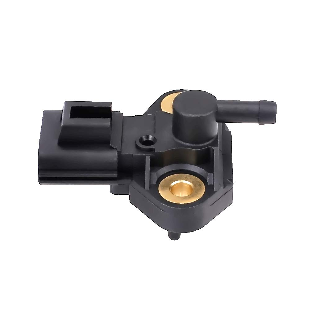 Fuel Injection Rail Pressure MAP Sensor 0261230093 Fit Ford F150 F-450 F-350 E-150 Lincoln Navigator Mercury Mariner Mountaineer 2005-2008
