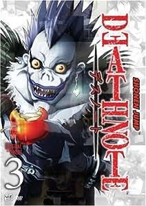 Death Note - Vol. 3