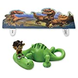 DecoPac The Good Dinosaur Arlo and Spot DecoSet Cake Topper