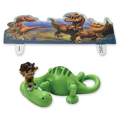 Dinosaur Cake Accessories : Dinosaur Cake Decorations: Amazon.com