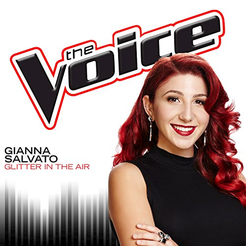 Glitter In The Air (The Voice Performance) ()