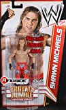 SHAWN MICHAELS - WWE SERIES 14 ROYAL RUMBLE HERITAGE WWE TOY WRESTLING ACTION FIGURE