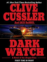 Dark Watch (The Oregon Files Book 3)