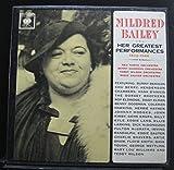 Mildred Bailey - Her Greatest Performances 1929-1946 - Lp Vinyl Record