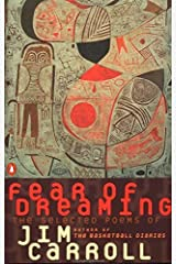 Fear of Dreaming: The Selected Poems (Penguin Poets) Paperback