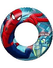 Bestway 98003 - Flotador hinchable, diseño Spiderman