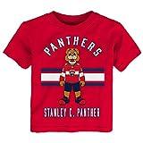 """NHL Kids """"Mascot Life"""" Short s"""